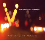 cd for o clock session